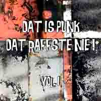 Dat is Punk dat raffste nie!